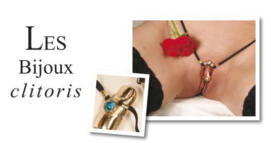 2015 bijoux clitoris