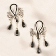exciting-body-jewelry-nipple-silver-drops