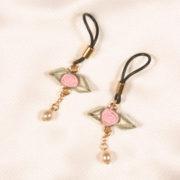as67 2 bijoux seins or fleurs roses.jpg