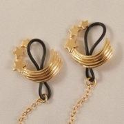 as82 3 bijoux seins etoiles filantes col or.jpg