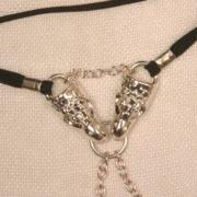 bh107 1 bijoux gouttes aigles sacres argent.jpg