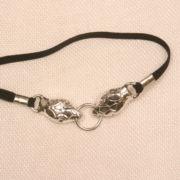 bh97 2 bracelets serpents base elastiquee argent.jpg