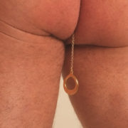 analkugeln-Männer-schmuck-rosenkranz-gold-kette