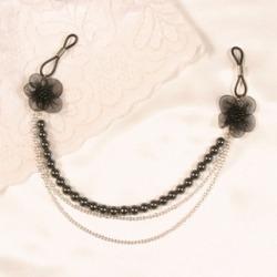chs15 0 parure seins argent perles hematites.jpg