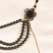 st111 3 string scandale or perles hematites.jpg
