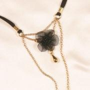 st111 4 string scandale or perles hematites.jpg