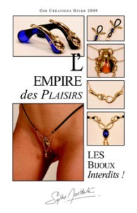 Collections L'empire des plaisirs