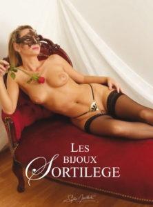 """Collections Les Bijoux """"Sortilège"""""""