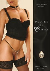 Collections Pluies de Cristal