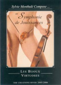 Series Symphonie de Jouissances