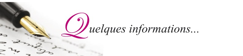 information sylvie monthule