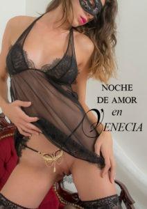 Series Noche de Amor en Venecia