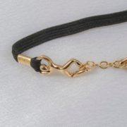 Bracelet Verge Impatient Désir Or
