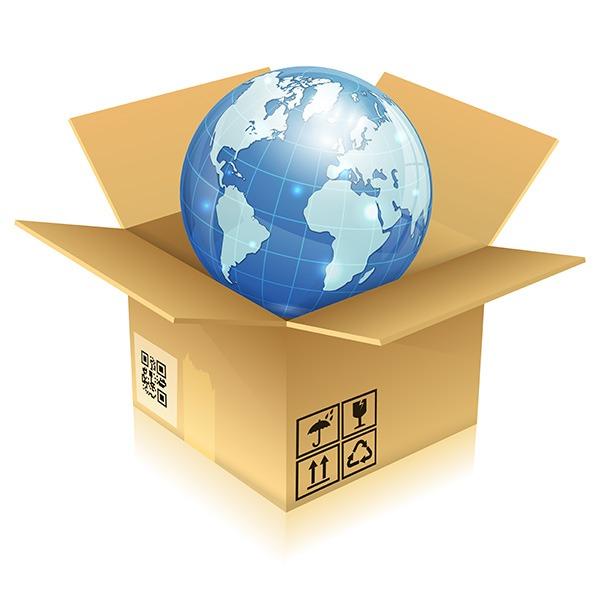 livraison express monde entier