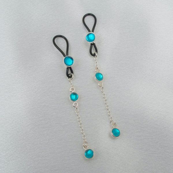 bijoux-tetons-chaine-argent-bleu