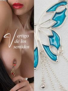 """Series Las Joyas """"Vertigo de los Sentidos"""""""