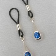 nipples-jewelry-no-piercing-drops-silver-blue-crystal