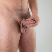 bracelet-penis-chaine-scarabee-argent