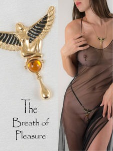 Series The Breath of Pleasure