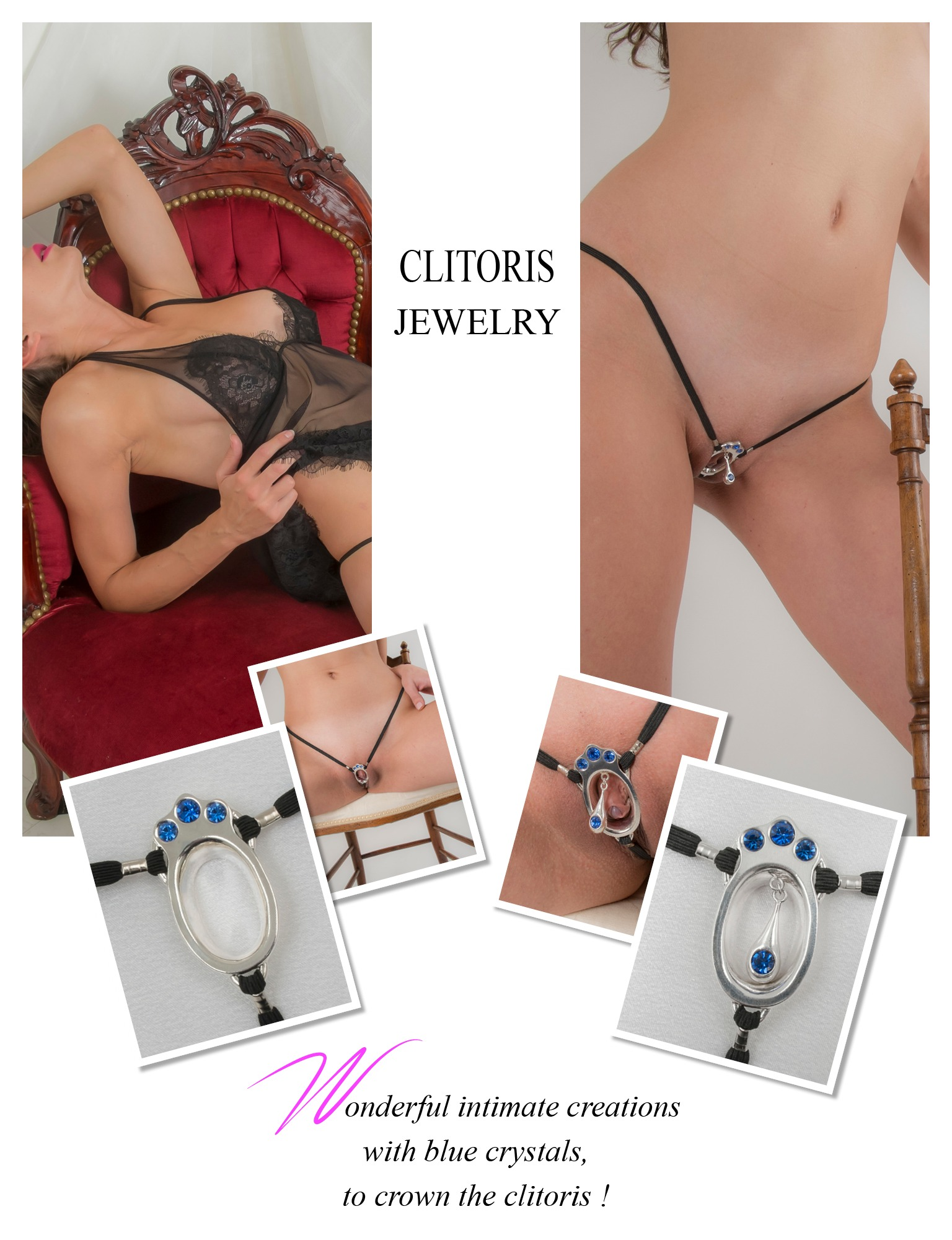clitoral-jewelry-blue-crystal-silver